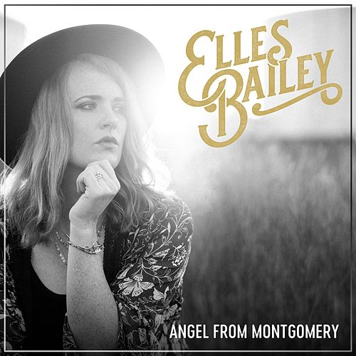 Angel from Montgomery de Elles Bailey