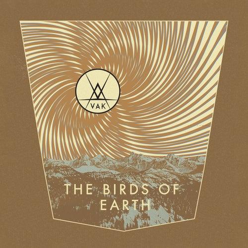 Birds of Earth von Vak