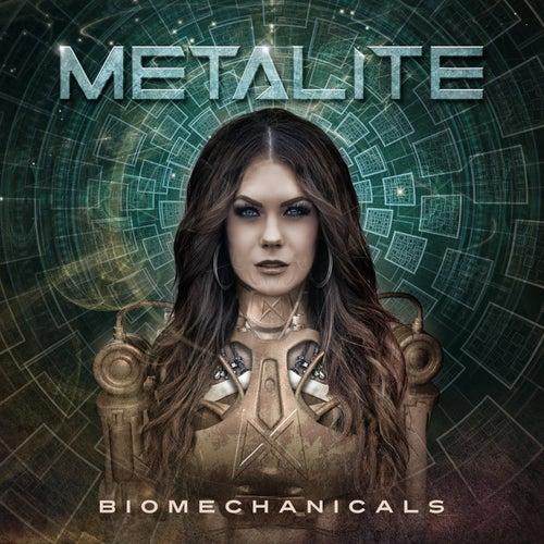 Biomechanicals by Metalite