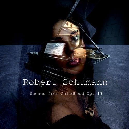 Robert Schumann: Scenes from Childhood Op. 15, Kinderszenen von Romantic Piano Music