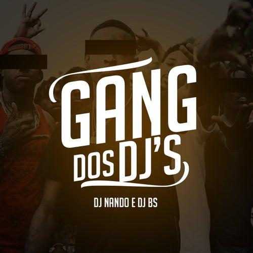Gang dos Djs by Dj Nando