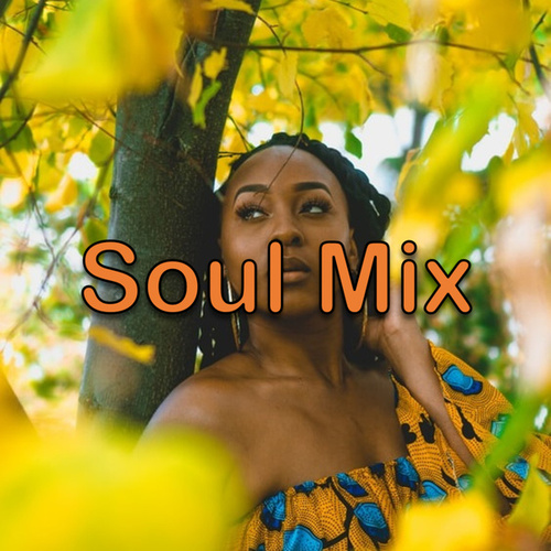 Soul Mix de Various Artists