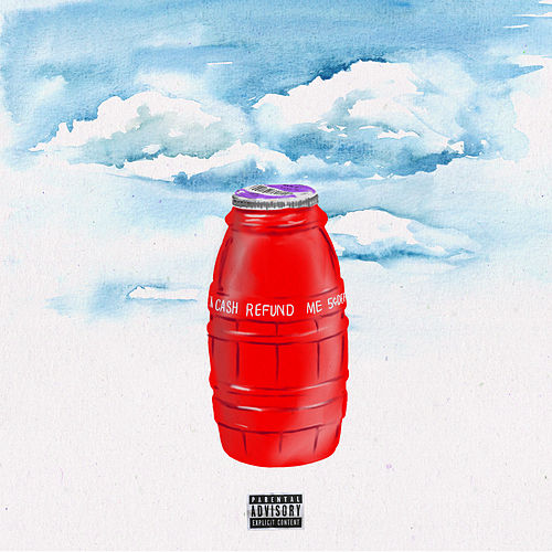 Bezerk (feat. A$AP Ferg) de Big Sean