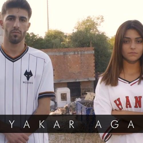 Yakar Aga by Ahsen Almaz