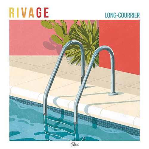 Long-courrier by Rivage