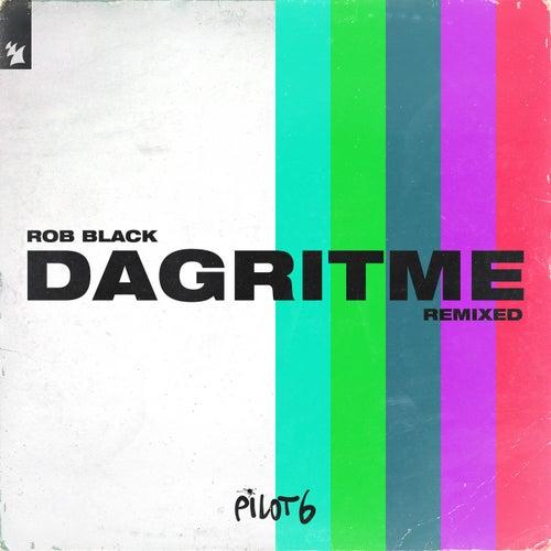 Dagritme (Remixed) de Rob Black