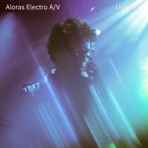 Electro A/V (Live Set 2019) de Gonzalo Aloras