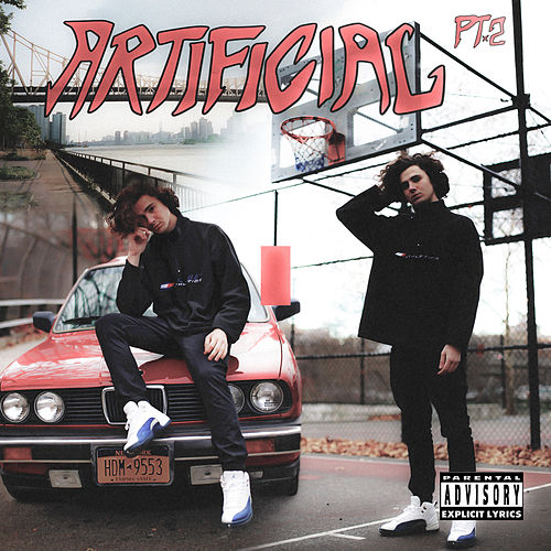 Artificial, Pt. 2 by Tedy Andreas