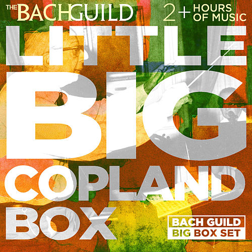 Little Big Box of Copeland by Various Artists