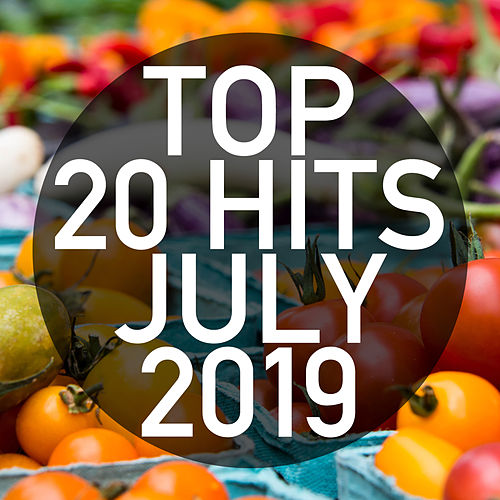 Top 20 Hits July 2019 (Instrumental) de Piano Dreamers