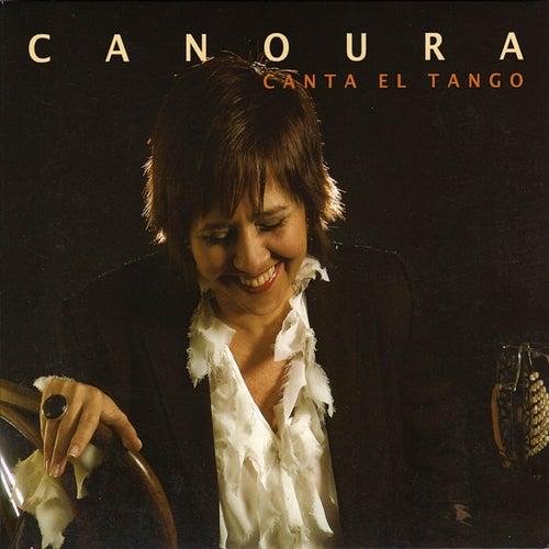 Canta El Tango de Laura Canoura