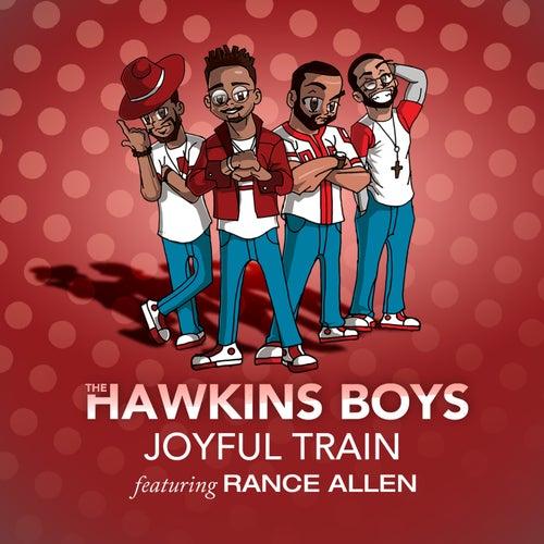 Joyful Train featuring Rance Allen von The Hawkins Boys