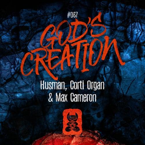 God's Creation van Husman