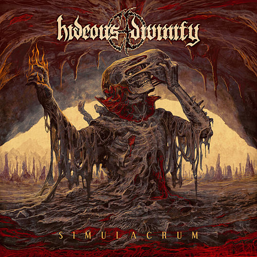 The Embalmer by Hideous Divinity