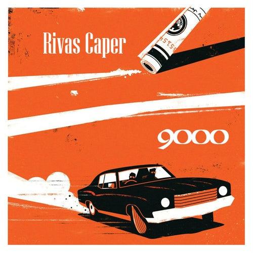 Rivas Caper by Ramon Rivas