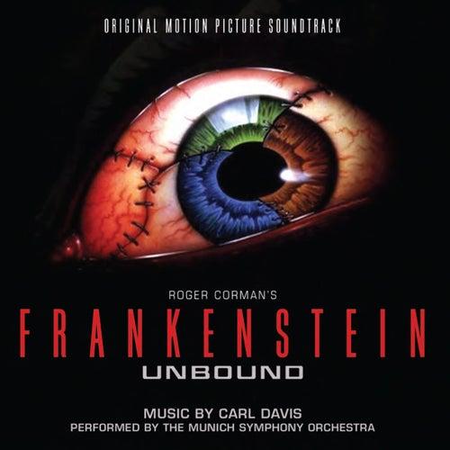 Frankenstein Unbound: Original Motion Picture Soundtrack von Carl Davis