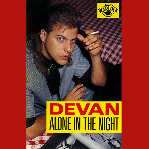 Alone in the Night by Devan