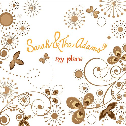 My Place by Sarah