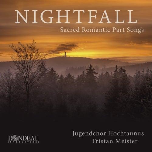 Nightfall de Jugendchor Hochtaunus