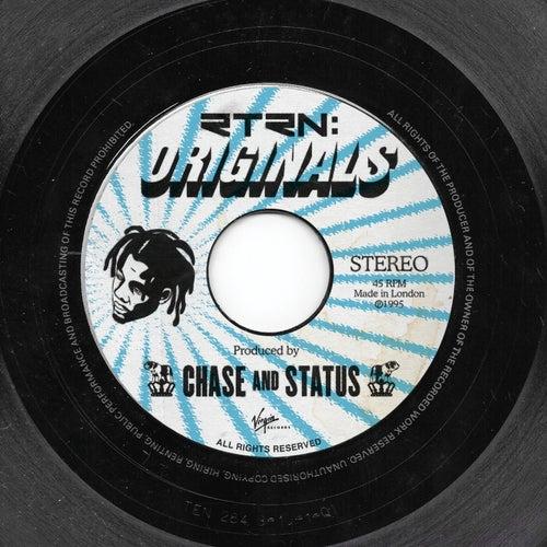 Rtrn: The Originals de Chase & Status