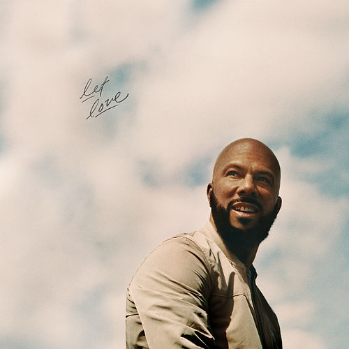 Let Love de Common