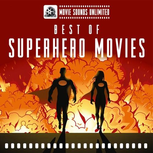 Best of Superhero Movies de Various Artists
