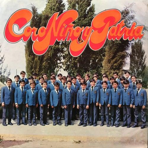 2do Festival de la Canción 1976 de Coro Niño y Patria