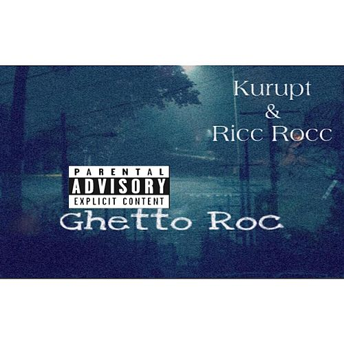 Ghetto ROC de Ricc Rocc
