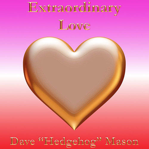 Extraordinary Love von Dave Mason