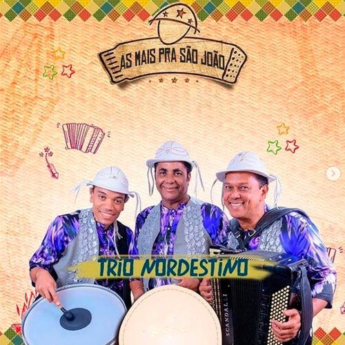 As Mais pra São João von Trio Nordestino