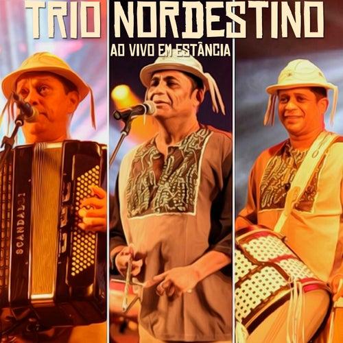 Ao Vivo em Estância von Trio Nordestino