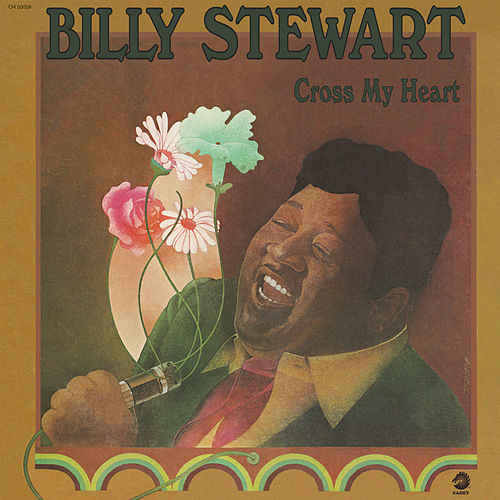 Cross My Heart de Billy Stewart