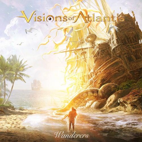Wanderers von Visions Of Atlantis