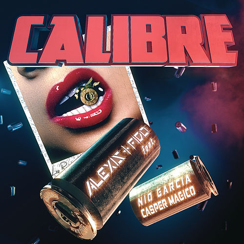 Calibre by Alexis Y Fido