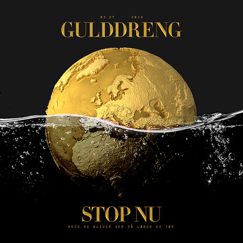 Stop Nu von Gulddreng