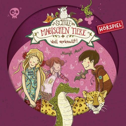 08: Voll verknallt! von Die Schule der magischen Tiere