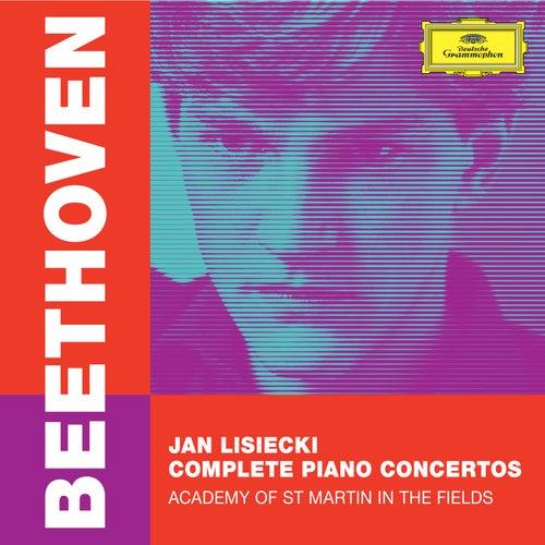 Beethoven: Piano Concerto No. 2 in B-Flat Major, Op. 19: 3. Rondo. Molto allegro (Live at Konzerthaus Berlin / 2018) by Jan Lisiecki