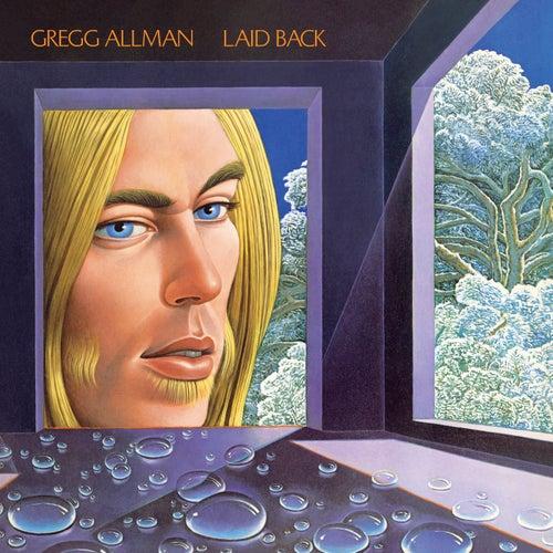 Laid Back de Gregg Allman