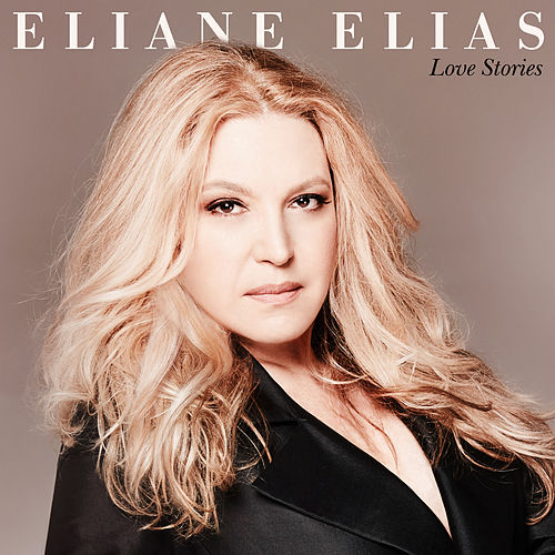 Love Stories fra Eliane Elias