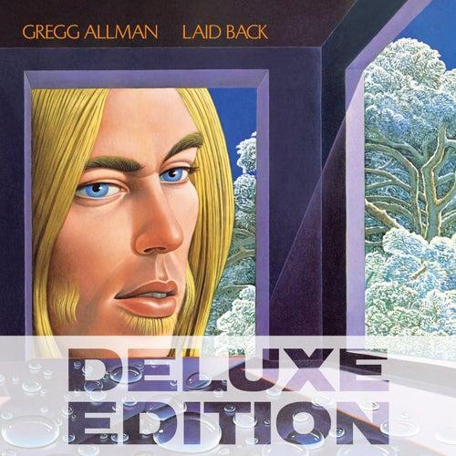 Laid Back (Deluxe Edition) di Gregg Allman