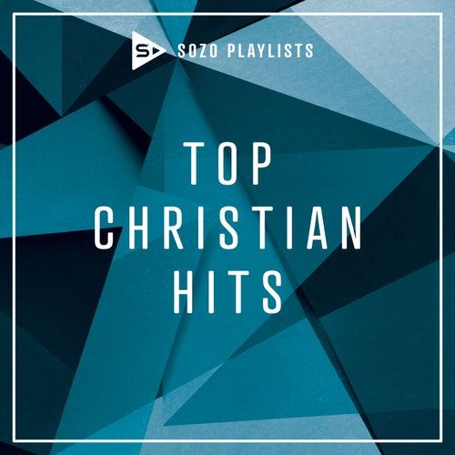 SOZO Playlists: Top Christian Hits de Various Artists
