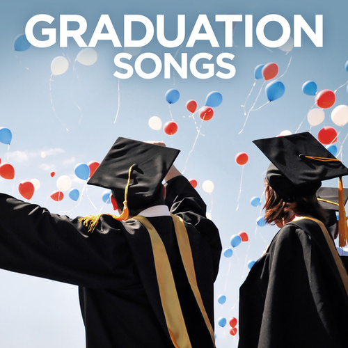 Graduation Songs de Various Artists