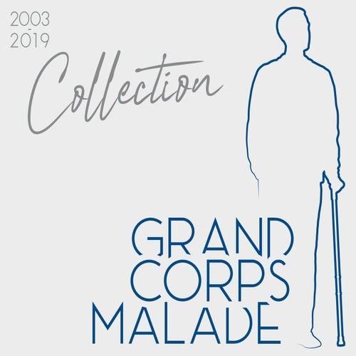 Collection (2003-2019) de Grand Corps Malade