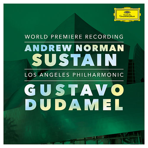 Norman: Sustain von Los Angeles Philharmonic