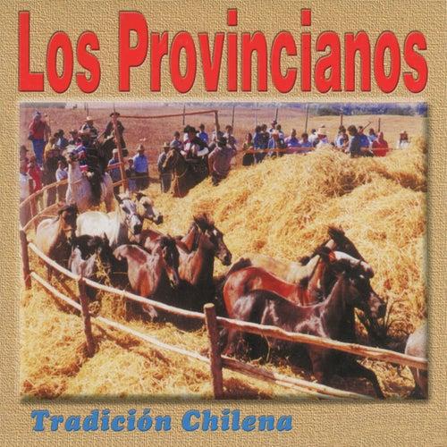 Antología von Los Provincianos