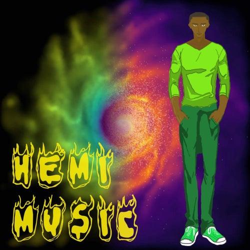 Hemi Music von Shabingy