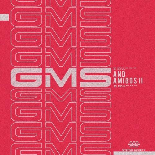 Gms and Amigos II de Various Artists