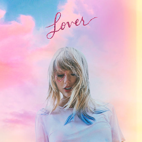 Lover di Taylor Swift