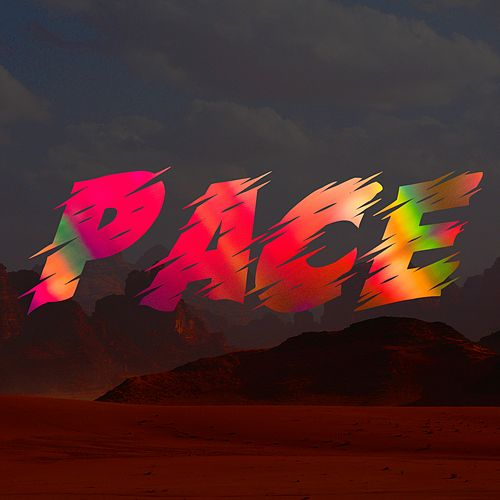 Pace de Jeremy Shayne