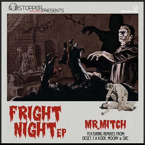 Fright Night von Mr. Mitch